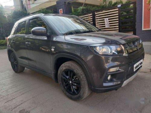 Used 2019 Maruti Suzuki Vitara Brezza ZDi MT for sale in Hyderabad