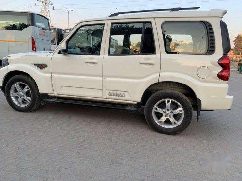 Mahindra Scorpio 2017 MT for sale in Gurgaon