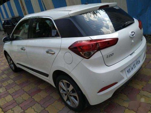 Used Hyundai Elite i20 Asta 1.2 2015 MT in Chinchwad