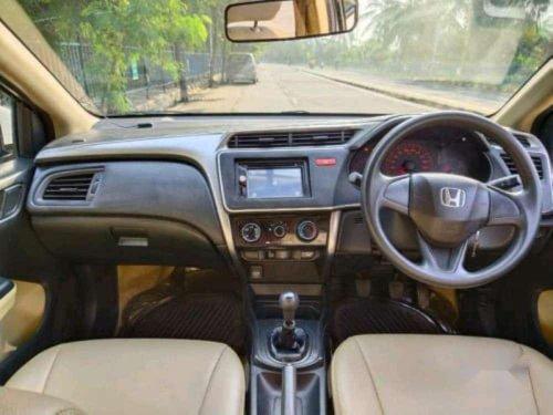 2015 Honda City VX CVT MT for sale in Mumbai
