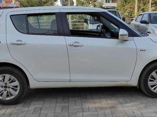 Used Maruti Suzuki Swift ZXI 2014 MT in Hyderabad