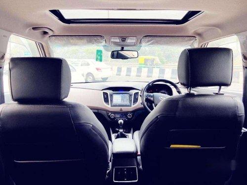 Used 2019 Hyundai Creta 1.6 SX MT for sale in Ludhiana