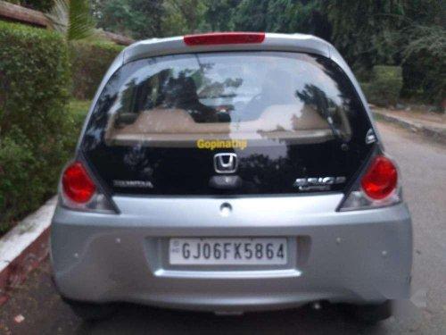 2013 Honda Brio MT for sale in Vadodara