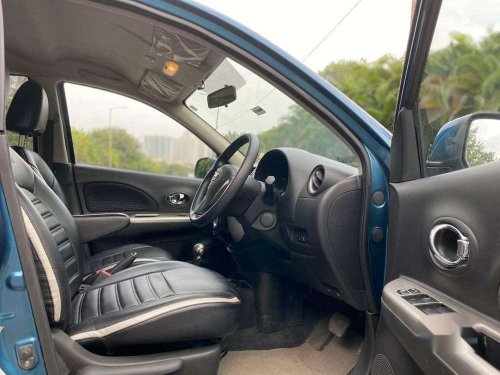 2016 Nissan Micra XV CVT AT for sale in Hyderabad