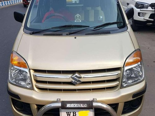 Maruti Suzuki Wagon R LXI 2009 MT for sale in Kolkata