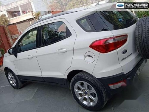 2018 Ford EcoSport AT for sale in Haldwani