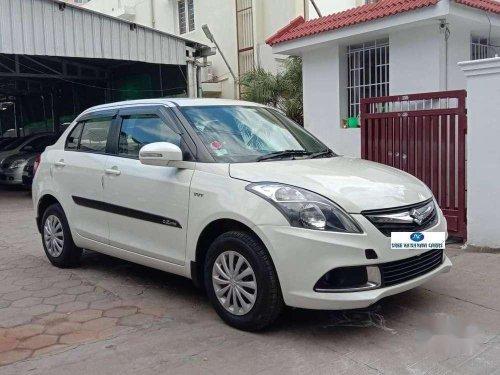 Maruti Suzuki Swift Dzire 2015 MT for sale in Tiruppur