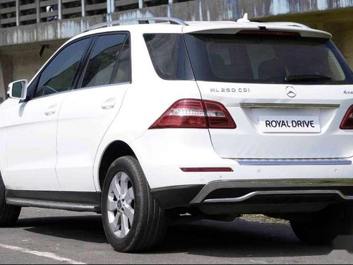 2015 Mercedes Benz M Class AT for sale in Kozhikode