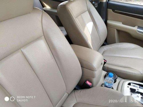 Hyundai Santa Fe 2012 MT for sale in Nagpur
