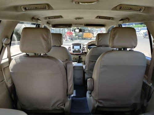2014 Toyota Innova MT for sale in Chennai