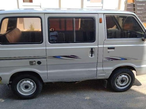 2012 Maruti Suzuki Omni MT for sale in Pudukkottai