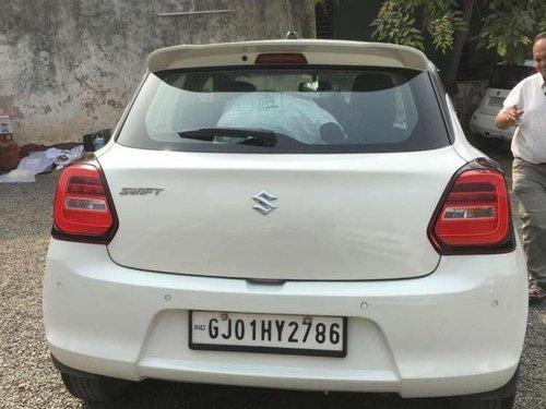 2018 Maruti Suzuki Swift ZDI AT in Ahmedabad