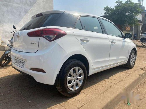 2017 Hyundai Elite i20 Sportz 1.2 MT for sale in Ahmedabad