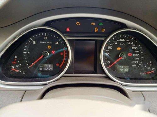 2014 Audi Q7 3.0 TDI Quattro Premium Plus AT in Nagar