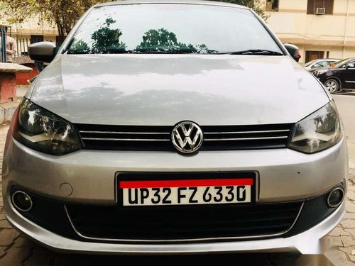 2015 Volkswagen Vento AT for sale in Lucknow
