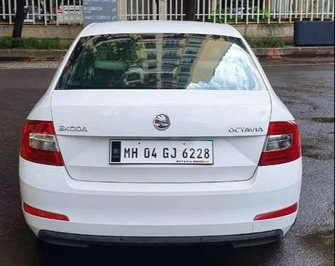 Used Skoda Octavia 2014 AT for sale in Mumbai-0