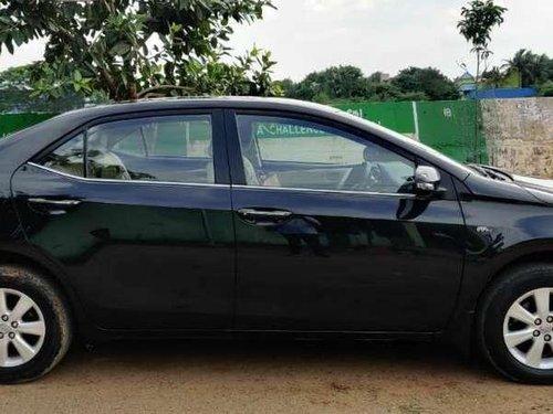 Toyota Corolla Altis 1.8 G 2015 AT in Chennai