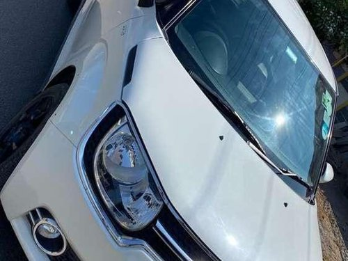 2017 Maruti Suzuki Ignis 1.2 AMT Zeta AT for sale in Hanamkonda