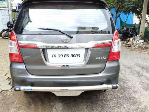 Used 2013 Toyota Innova MT for sale in Tiruppur