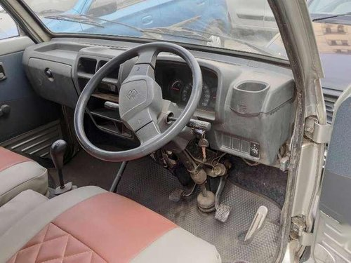 Used 2010 Maruti Suzuki Omni MT for sale in Kolkata