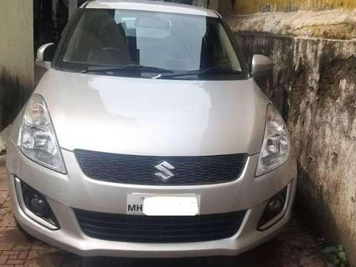 2017 Maruti Suzuki Swift VXI MT in Mumbai