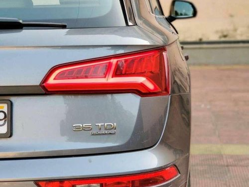 Audi Q5 3.0 TDI Quattro 2018 AT in Mumbai