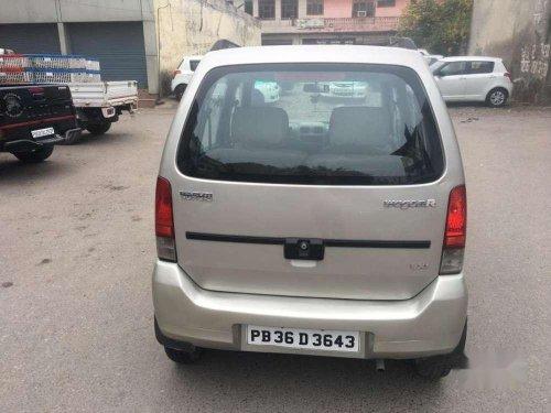 Used 2006 Maruti Suzuki Wagon R VXI MT in Jalandhar