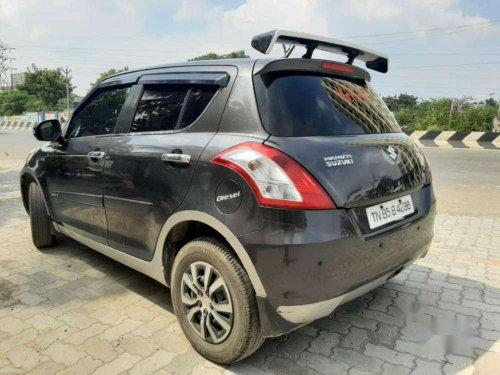 Used 2015 Maruti Suzuki Swift VDI MT for sale in Chennai