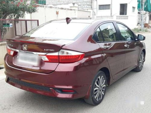 Used 2017 Honda City MT in Coimbatore-2
