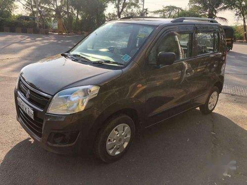 Used 2016 Maruti Suzuki Wagon R LXI CNG MT for sale in Mumbai