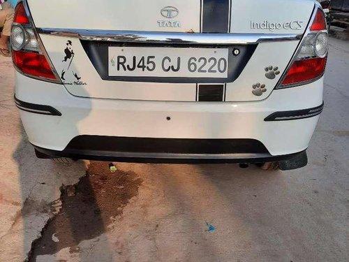 Tata Indigo eCS LX (TDI) BS-III 2016 MT in Jaipur