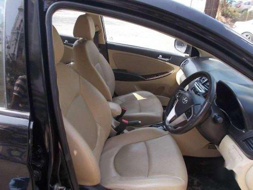 Used Hyundai Verna CRDi 1.6 SX Option 2013 AT for sale in Mumbai