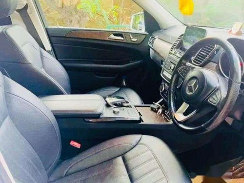 2018 Mercedes Benz GL-Class AT for sale in Chandigarh