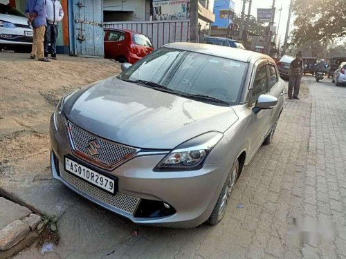 2018 Maruti Suzuki Baleno Petrol MT for sale in Guwahati
