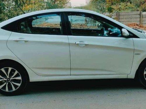 2015 Hyundai Fluidic Verna MT for sale in Ahmedabad