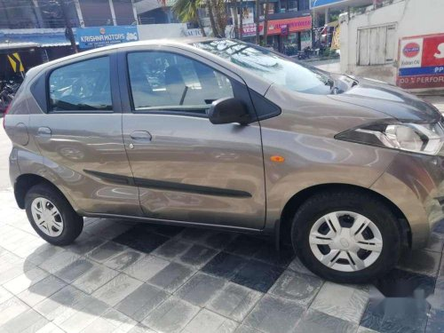 2018 Datsun Redi-GO 1.0 T Option MT for sale in Palakkad