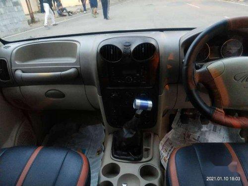 2009 Mahindra Scorpio VLX MT for sale in Nagar