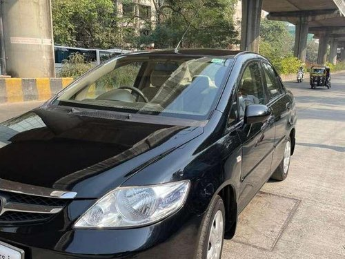 2006 Honda City AT for sale in Mumbai-0