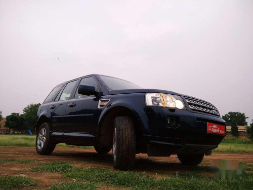 2011 Land Rover Freelander 2 Sterling Edition AT in Ahmedabad
