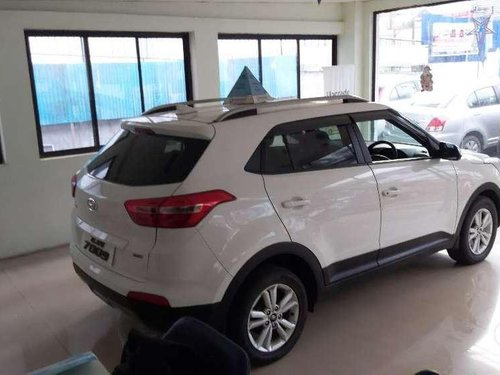 Hyundai Creta S 2017 AT for sale in Kottayam