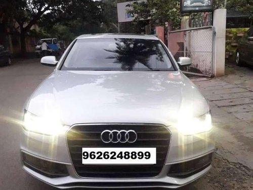 Audi A4 2.0 TDI 2013 AT in Coimbatore
