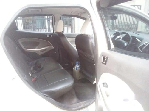 Used Ford EcoSport 2013 MT for sale in Kolkata