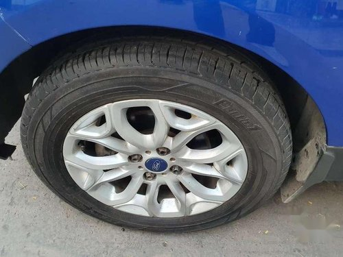 2013 Ford EcoSport MT for sale in Mumbai
