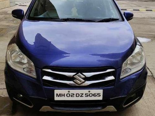 2015 Maruti Suzuki S Cross Zeta MT in Thane