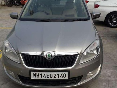 2015 Skoda Rapid MT for sale in Pune