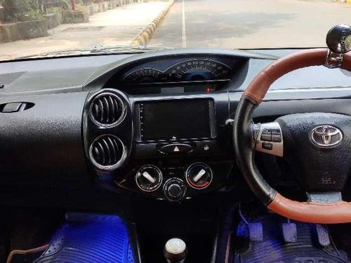 2015 Toyota Etios Cross MT for sale in Mumbai