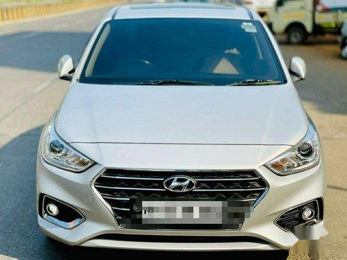 Used 2017 Hyundai Fluidic Verna AT in Mumbai