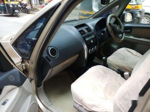 2007 Maruti Suzuki SX4 MT for sale in Thane