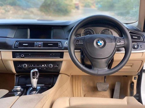 2011 BMW 5 Series 520d Luxury Line AT for sale in Ahmedabad