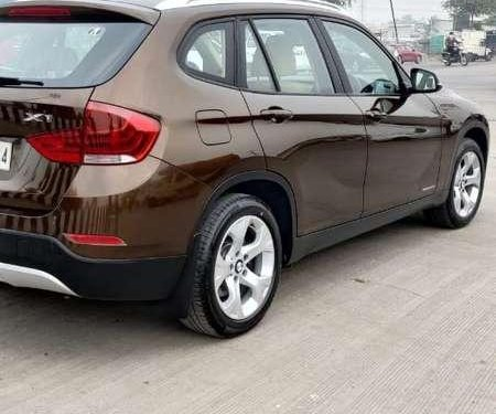 2014 BMW X1 sDrive20d AT for sale in Surat